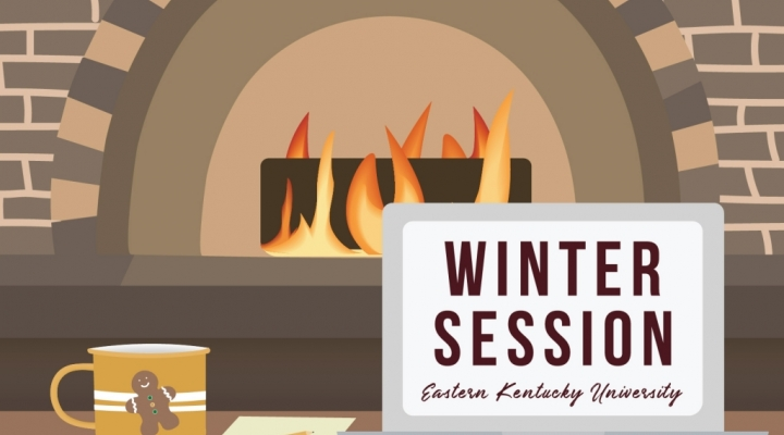 EKU Winter Academic Resources for Students